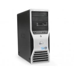 Dell Precision T3500 / Xeon...